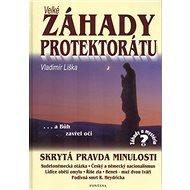 Velké záhady Protektrátu: Skrytá pravda minulosti - Kniha