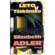 Leto v Toskánsku - Kniha