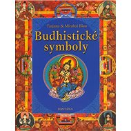 Buddhistické symboly - Kniha