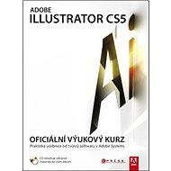 Adobe Illustrator CS5: Oficiální výukový kurz - Kniha