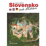 Slovensko na dlani - Kniha
