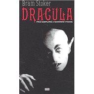 Dracula - Kniha