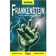 Frankenstein: zrcadlový text mírně pokročilí - Kniha