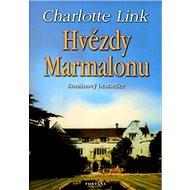 Hvězdy Marmalonu - Kniha