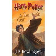 Harry Potter a relikvie smrti - Kniha
