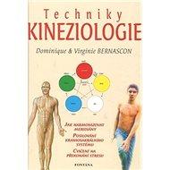 Techniky kineziologie - Kniha