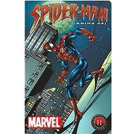 Spider-Man 4: Comicsové legendy 11 - Kniha