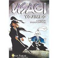 Usagi Yojimbo Cesta poutníka - Kniha