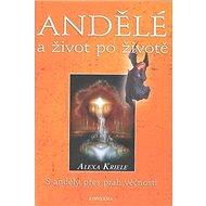 Andělé a život po životě - Kniha