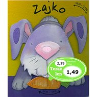 Zajko SEM-TAM - Kniha