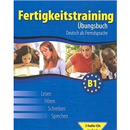 Fertigkeitstraining B1 + 2 audio CD