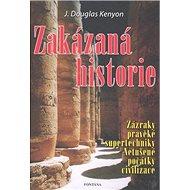 Zakázaná historie - Kniha