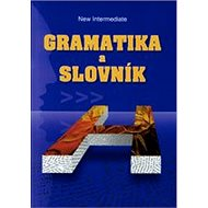Gramatika a slovník New Intermediate - Kniha