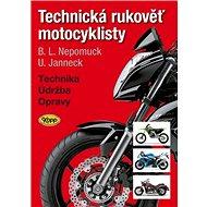 Technická rukověť motocyklisty - Kniha
