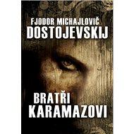 Bratři Karamazovi - Kniha