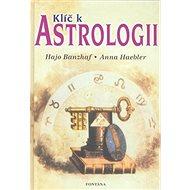 Klíč k astrologii - Kniha