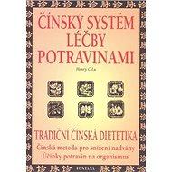 Čínský systém léčby potravinami - Kniha
