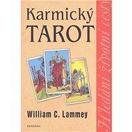 Karmický tarot - Kniha