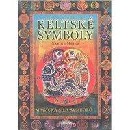 Keltské symboly - Kniha