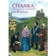 Čítanka pro 8. ročník - Kniha