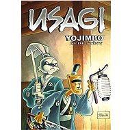 Usagi Yojimbo Šedé stíny: Usagi Yojimbo 13