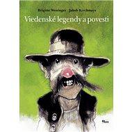 Viedenské legendy a povesti - Kniha