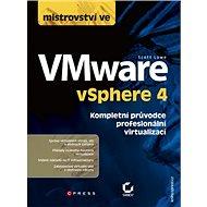 Mistrovství ve VMware v Sphere 4 - Kniha