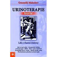 Urinoterapie Teorie: Lék z vlastní čistírny