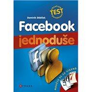 Facebook: Naučte se za víkend - Kniha