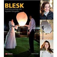 Blesk: Praktické postupy pro digitální fotografii - Kniha