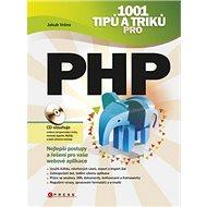 1001 tipů a triků pro PHP - Kniha