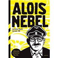 Alois Nebel - Kniha