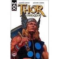Thor Vikingové - Kniha