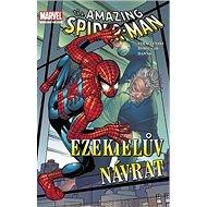 Spider-Man Ezekielův návrat - Kniha