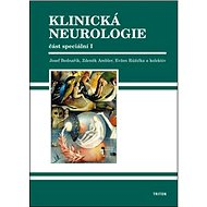 Klinická neurologie Komplet: 2 svazky