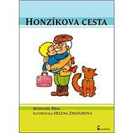 Honzíkova cesta - Kniha