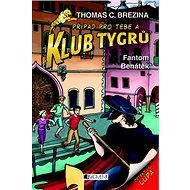 Klub Tygrů Fantom Benátek - Kniha