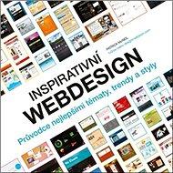 Inspirativní webdesing - Kniha