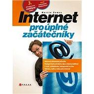Internet pro úplné začátečníky - Kniha