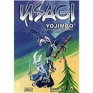 Usagi Yojimbo Ostří trav II: Pouť do svatyně Atsuta