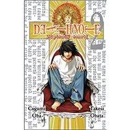 Death Note Zápisník smrti 2 - Kniha