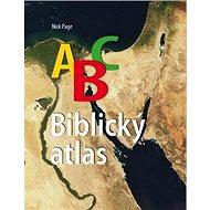 ABC Biblický atlas - Kniha