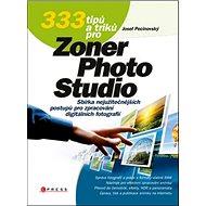 333 tipů a triků pro Zoner Photo Studio - Kniha