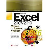 Microsoft Excel 2007/2010: Vzorce, funkce, výpočty