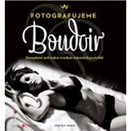 Fotografujeme Boudoir - Kniha