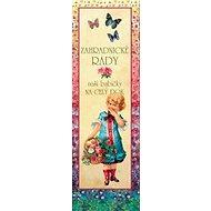 Zahradnické rady naší babičky - Kniha