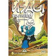 Usagi Yojimbo 10: Mezi životem a smrtí - Kniha