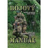 Bojový manuál - Kniha