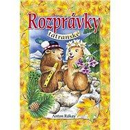 Rozprávky tatranské - Kniha