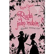 Rudá jako rubín: Láska nezná čas